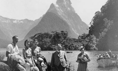 Piopiotahi: The history of Milford Sound