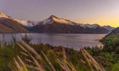 Everything you should know about Lake Wakatipu