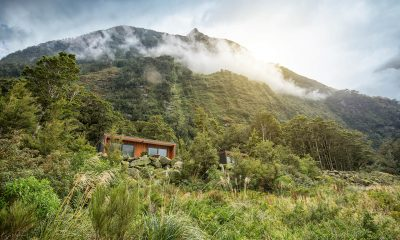 Where to stay in Milford Sound