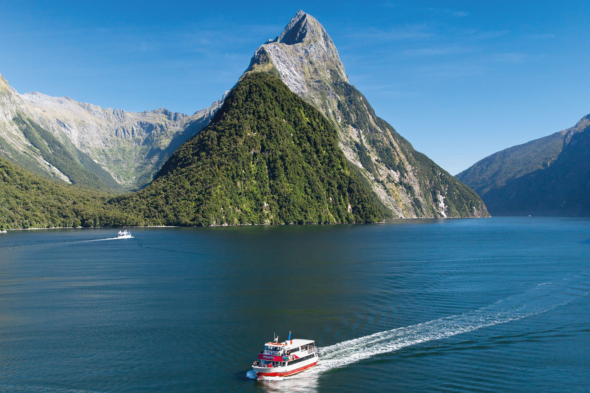Discover More Cruise
