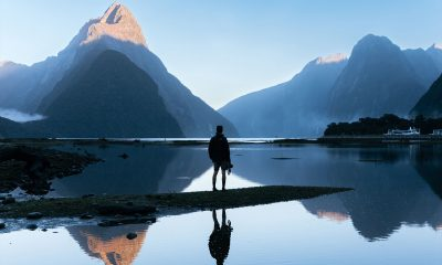 How to make the most of your time in Milford Sound