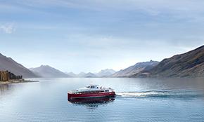Lake Wakatipu Cruise