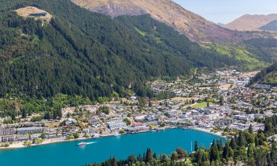Things to do in Queenstown as a solo traveller