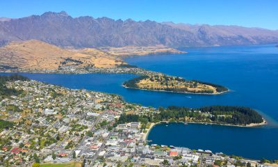 5 activities you need to do on Lake Wakatipu
