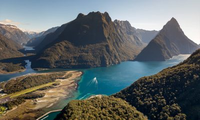 The best Instagram spots in Queenstown and Milford Sound