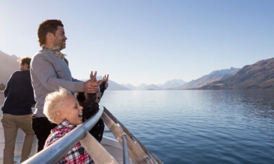Top things to do in Queenstown during school holidays!