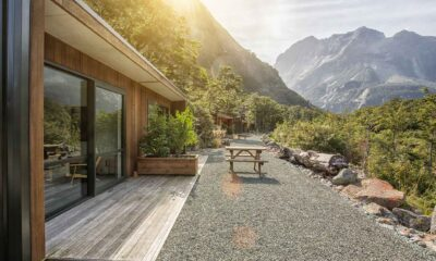 The ultimate overnight experience in Milford Sound